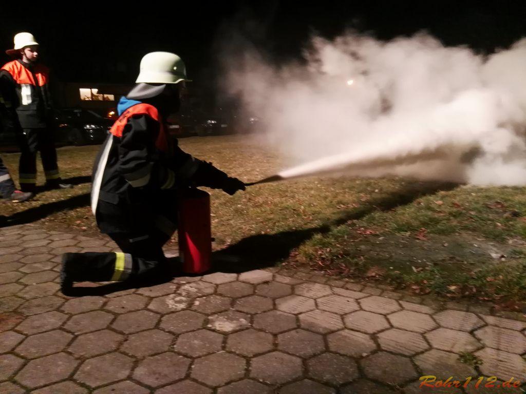 Daten-Websites für Feuerwehrleute
